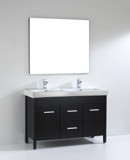 Almandine 48 Inch Espresso Double Sink Vanity (1)