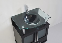 Lolite 28 Inch Espresso Vanity (1)