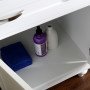 Orion 24 Inch White Vanity 11