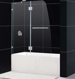 Aqua Lux 48 Inch Shower Enclosure