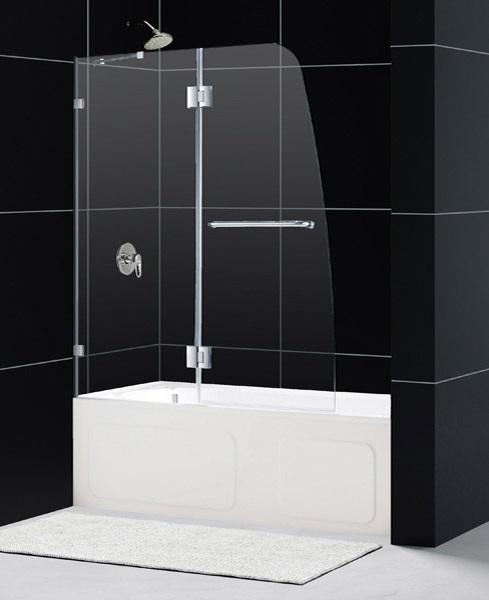 Aqua Lux 48 Inch Shower Enclosure