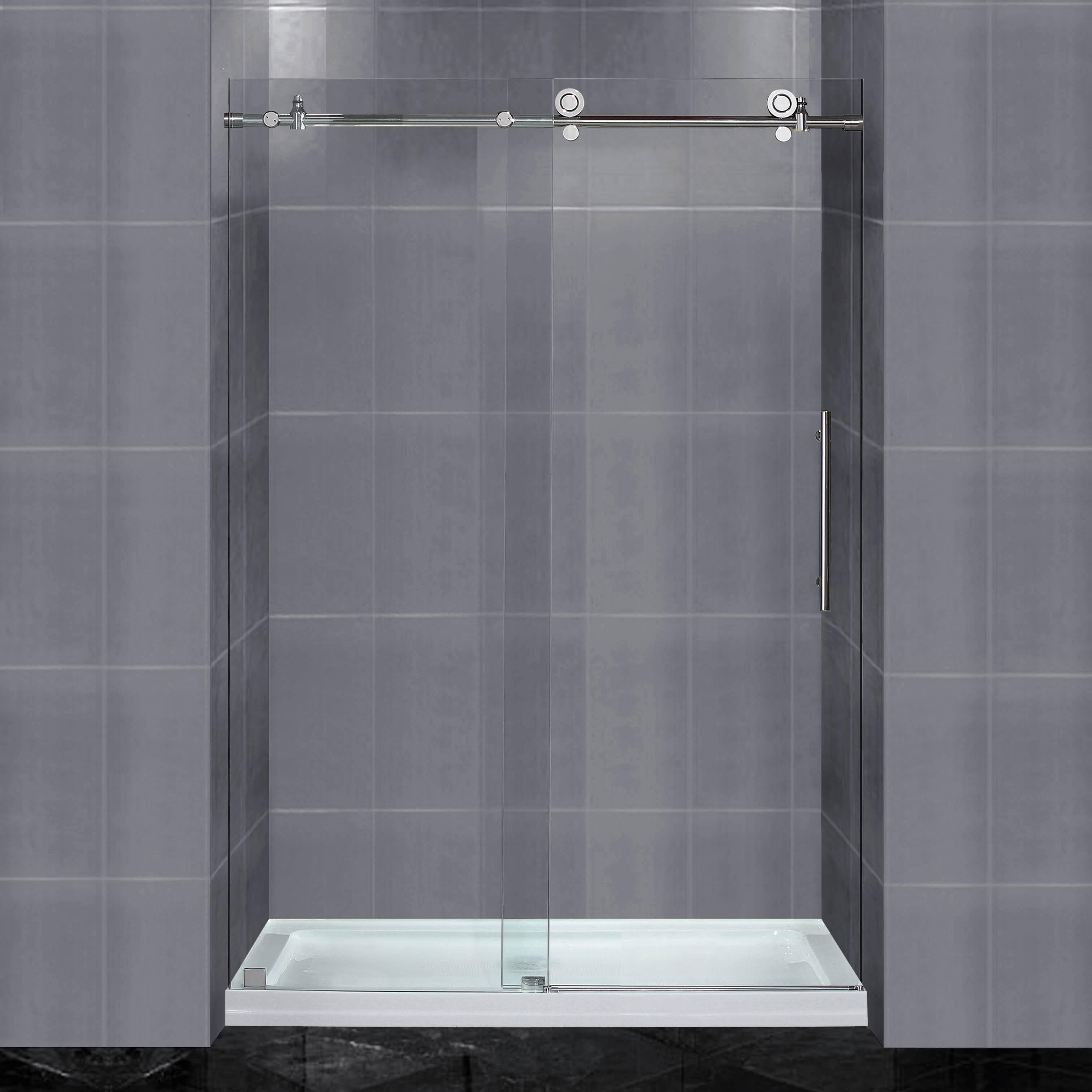 Florence 48 Inch Shower Enclosure