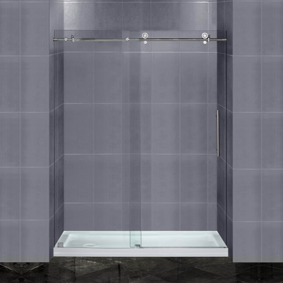 Florence 60 Inch Shower Enclosure