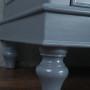Leo 60 Inch Charcoal Grey Vanity (4)