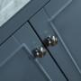 Leo 60 Inch Charcoal Grey Vanity (5)