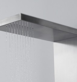 SA101 Shower Column