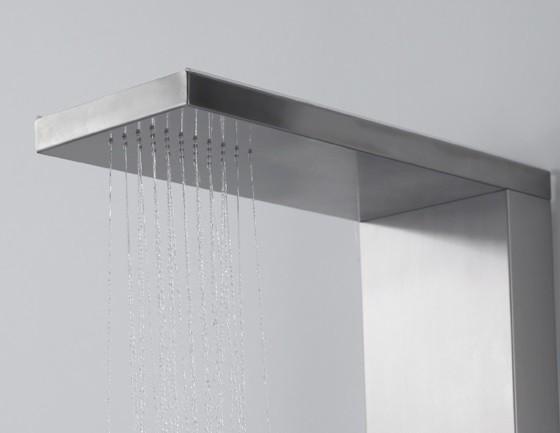 SA101 Shower Column