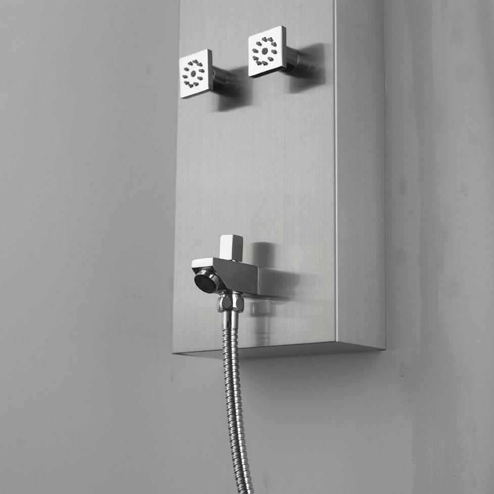 SA102 Shower Column