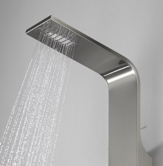 SA102 Shower Column