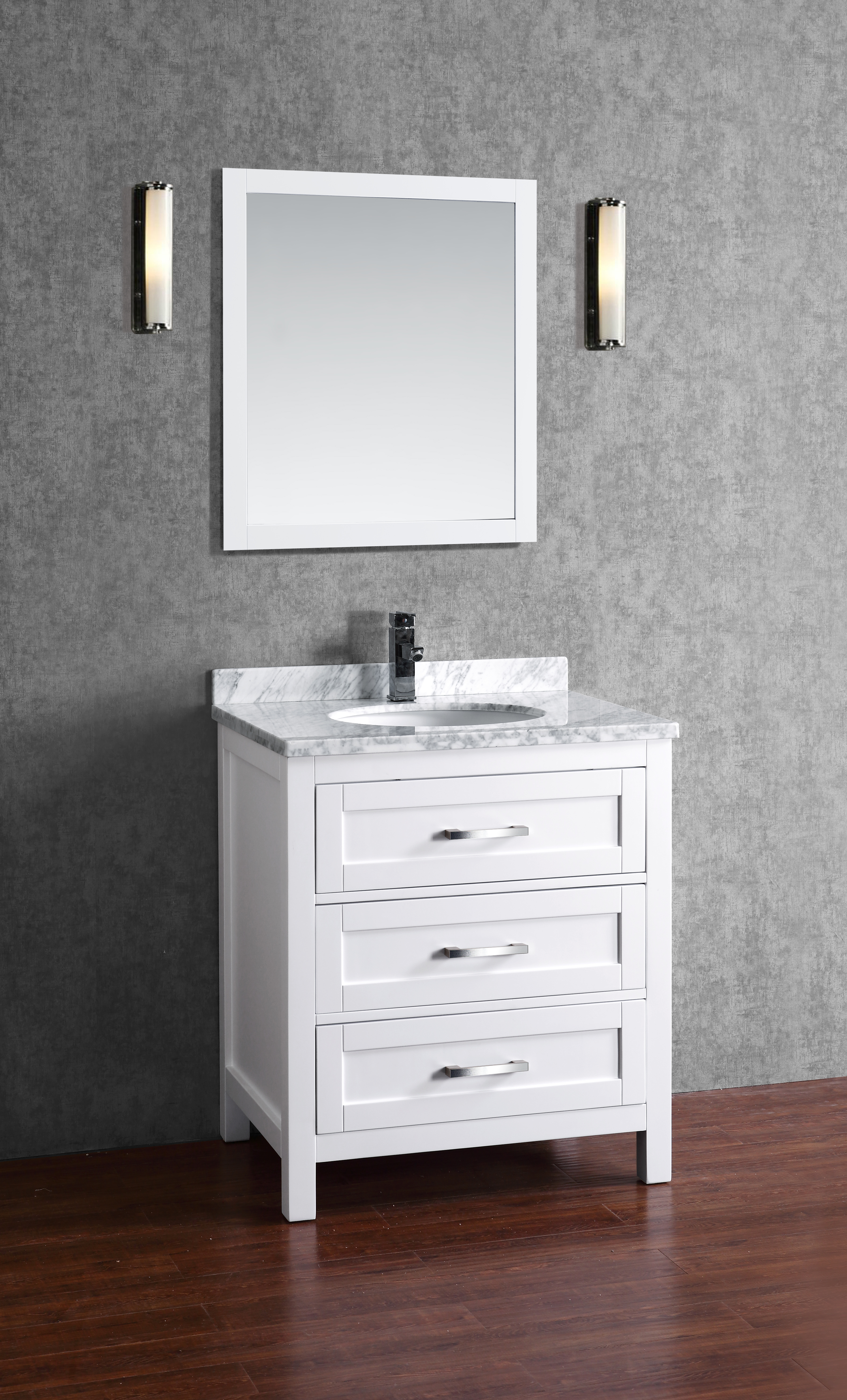white 30 bathroom vanity toscana 30 inch white vanity ak trading home options 21378