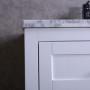 Toscana 30 Inch White Vanity (5)