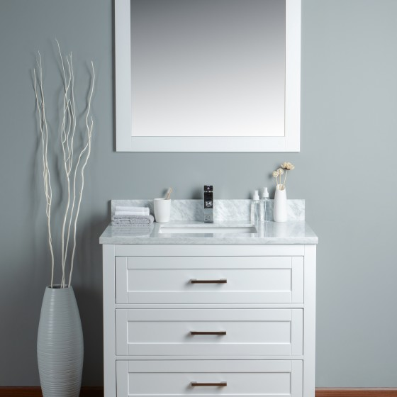 Toscana 30 White w_Marble3