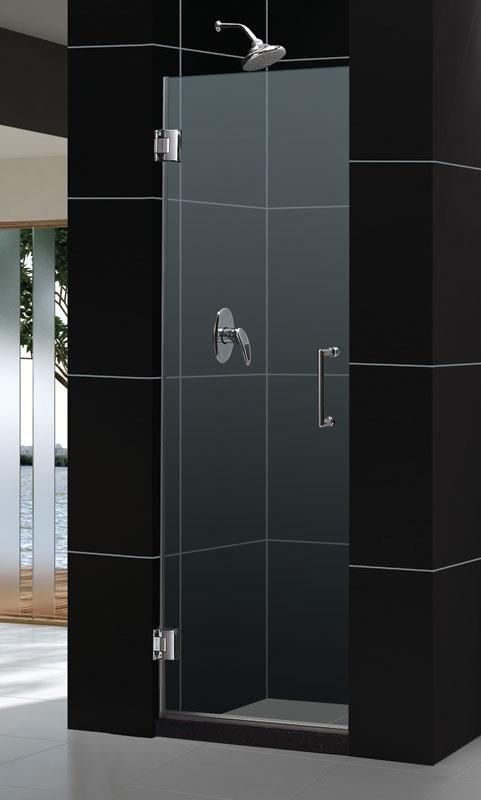 Frameless Shower Doors Amp Panels Ak Trading Home Options