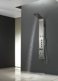 SA107 Shower Column