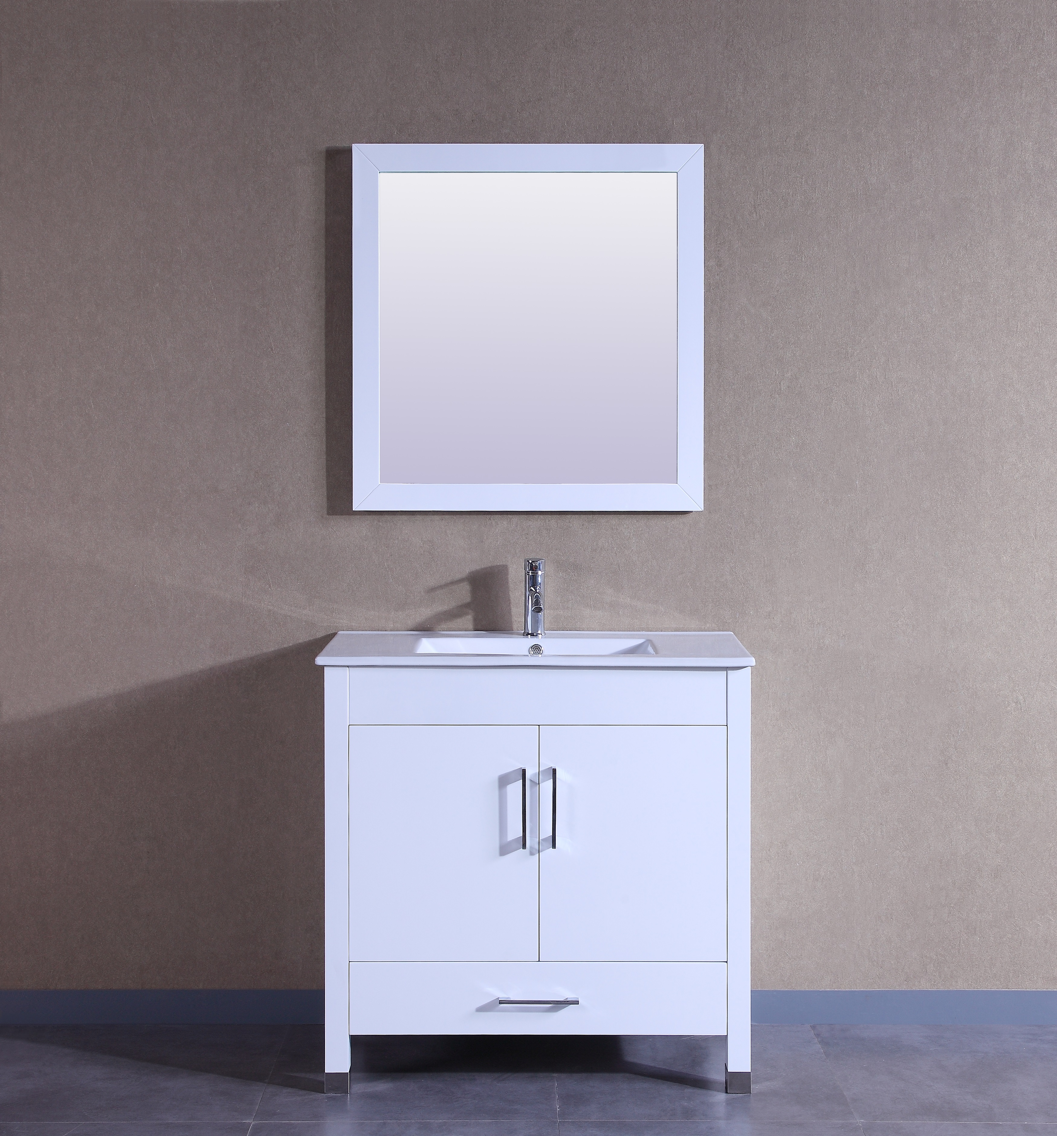 sunflower 36 inch white vanity ak trading home options 36 in