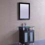 Clematis 24 Inch Espresso Vanity 3