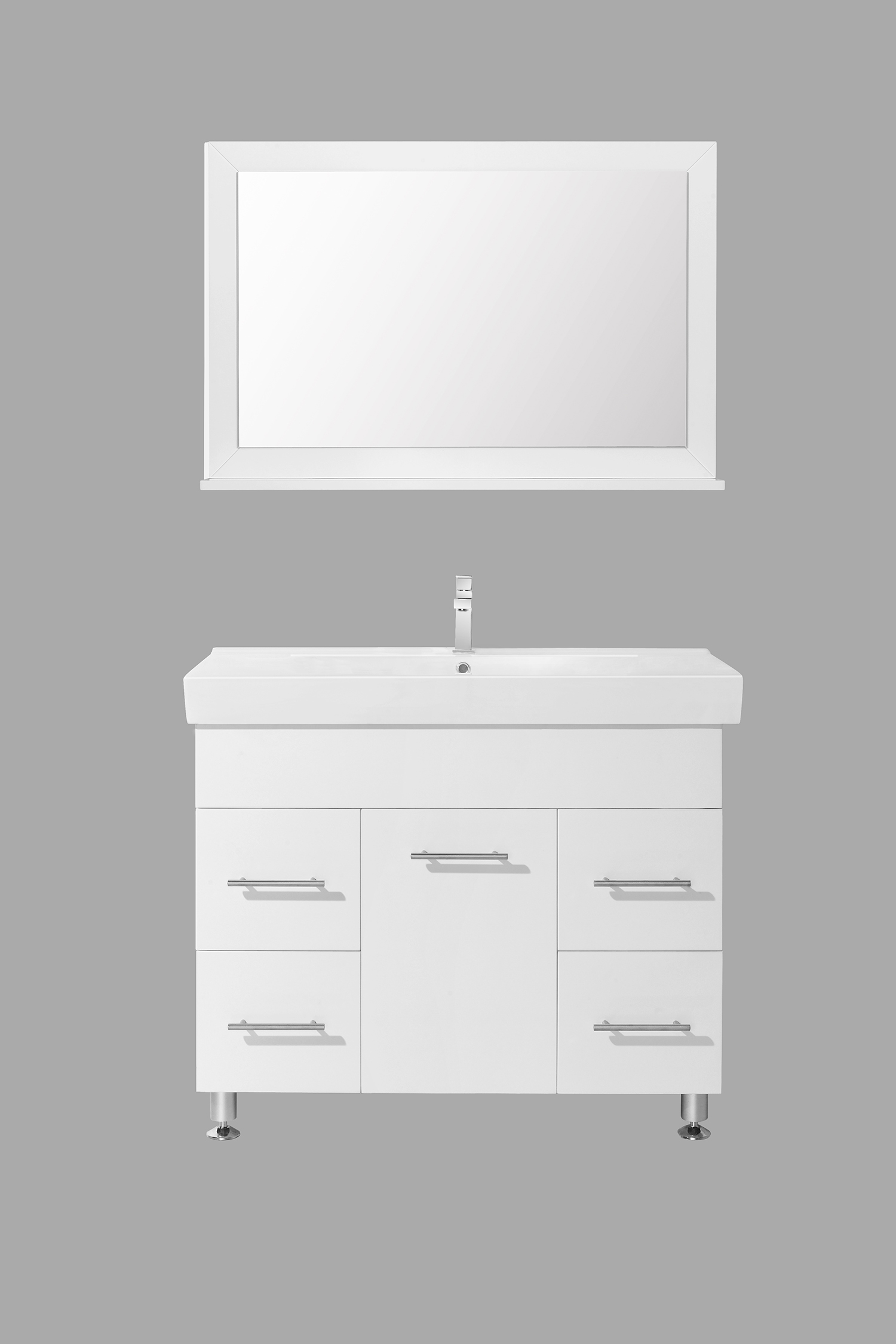 40 bathroom vanity cabinet 40 inch white vanity ak trading home options 10252