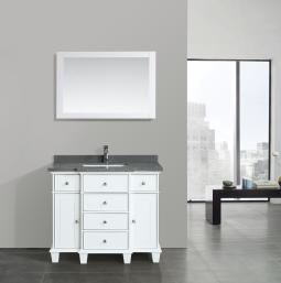 Lyra-42-Inch-White-Vanity