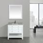 Phoenix-36-Inch-White-Vanity