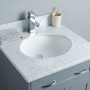 Orion 24 Inch Charcoal Grey Vanity 2