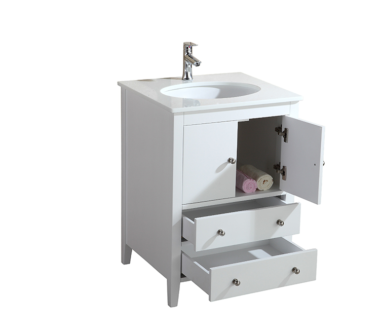 20 inch white bathroom vanity cassia 25 inch white vanity ak trading home options 21776