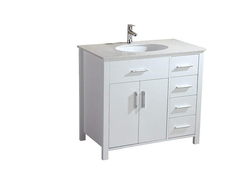 40 bathroom vanity cabinet dogwood 40 inch white vanity ak trading home options 10252