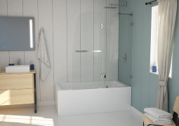 Sydnie Tub-door 48x58