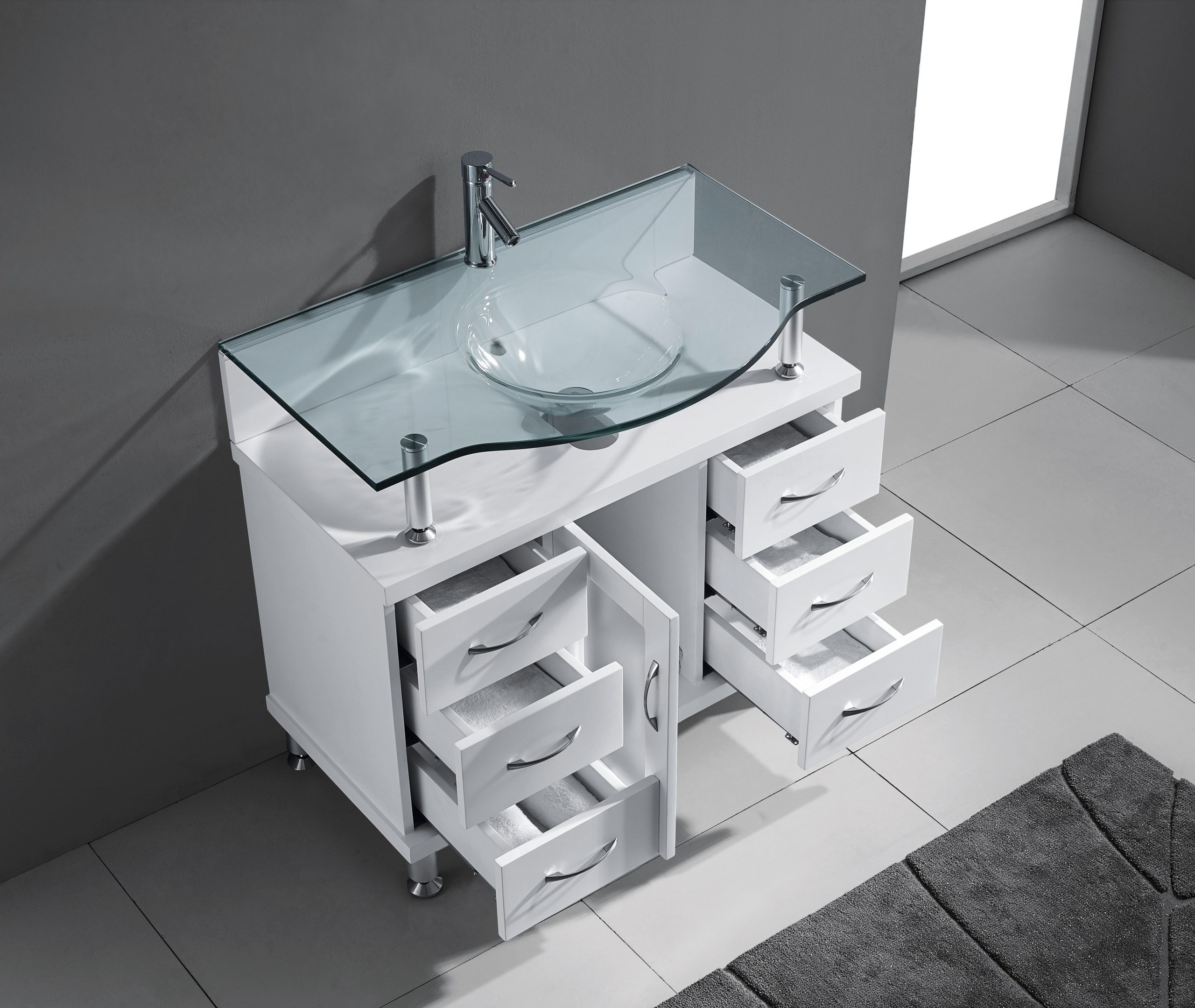 Blue-Topaz-36-Inch-White-Vanity-1