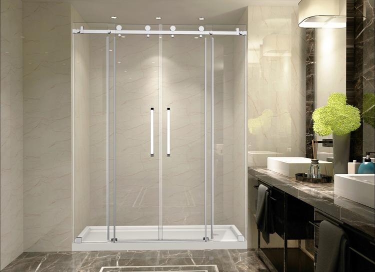 Emma 60 Inch Shower Door