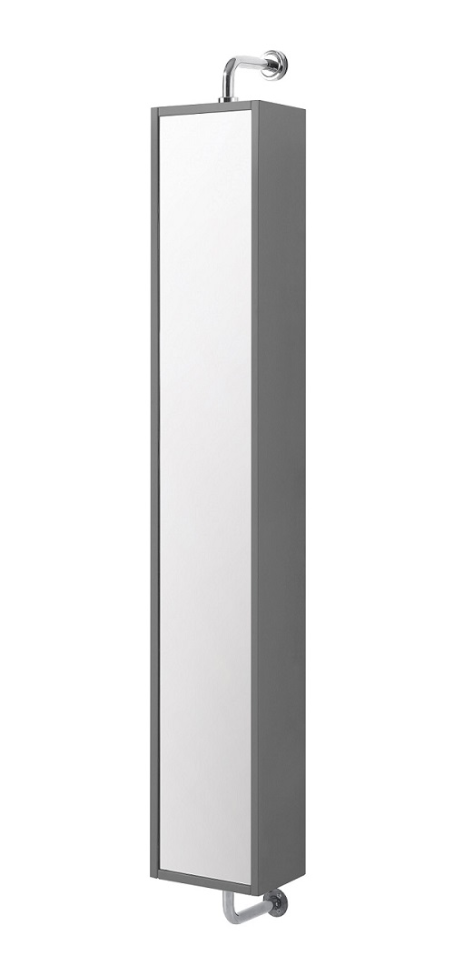 SPIN CABINET CASHMERE GREY (2)