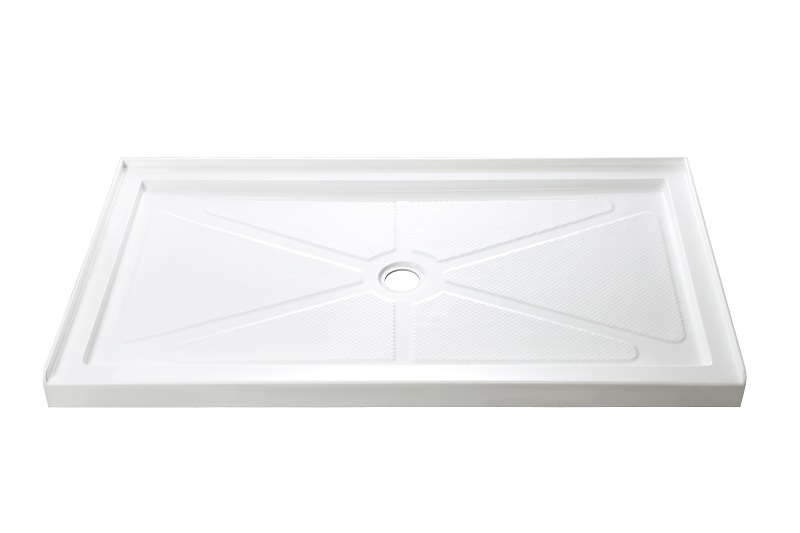 TRAY LOW MIDDLE 32X60X4